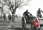 Image of United States Army artillery Nebraska United States USA, 1914, second 10 stock footage video 65675063752