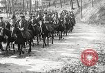Image of United States Army Cavalry exercises United States USA, 1914, second 5 stock footage video 65675063753
