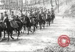 Image of United States Army Cavalry exercises United States USA, 1914, second 9 stock footage video 65675063753