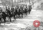 Image of United States Army Cavalry exercises United States USA, 1914, second 10 stock footage video 65675063753