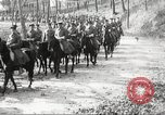 Image of United States Army Cavalry exercises United States USA, 1914, second 11 stock footage video 65675063753