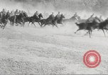 Image of United States Cavalry Units Galveston Texas USA, 1916, second 5 stock footage video 65675063754
