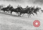 Image of United States Cavalry Units Galveston Texas USA, 1916, second 6 stock footage video 65675063754