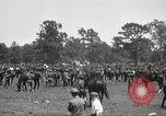 Image of United States troops Galveston Texas USA, 1916, second 7 stock footage video 65675063756