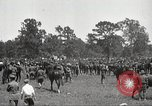 Image of United States troops Galveston Texas USA, 1916, second 10 stock footage video 65675063756