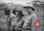 Image of United States hunters Egypt, 1920, second 1 stock footage video 65675063758