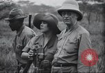 Image of Akeley-Eastman-Pomeroy expedition Kenya Africa, 1927, second 2 stock footage video 65675063758