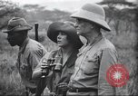 Image of Akeley-Eastman-Pomeroy expedition Kenya Africa, 1927, second 3 stock footage video 65675063758
