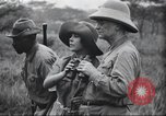Image of United States hunters Egypt, 1920, second 5 stock footage video 65675063758