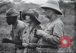 Image of Akeley-Eastman-Pomeroy expedition Kenya Africa, 1927, second 6 stock footage video 65675063758