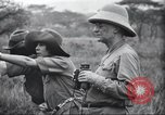 Image of United States hunters Egypt, 1920, second 7 stock footage video 65675063758