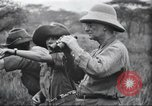 Image of United States hunters Egypt, 1920, second 8 stock footage video 65675063758
