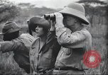 Image of United States hunters Egypt, 1920, second 9 stock footage video 65675063758