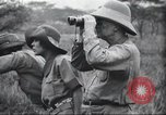 Image of United States hunters Egypt, 1920, second 10 stock footage video 65675063758