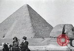 Image of tourists visit Egypt, 1927, second 12 stock footage video 65675063760