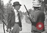 Image of Clyde Barrow and Bonnie Parker Bienville Parish Louisiana USA, 1934, second 4 stock footage video 65675063768