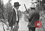 Image of Clyde Barrow and Bonnie Parker Bienville Parish Louisiana USA, 1934, second 8 stock footage video 65675063768