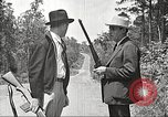 Image of Clyde Barrow and Bonnie Parker Bienville Parish Louisiana USA, 1934, second 10 stock footage video 65675063768