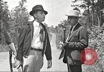 Image of Clyde Barrow and Bonnie Parker Bienville Parish Louisiana USA, 1934, second 12 stock footage video 65675063768