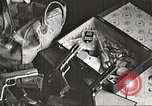 Image of Items in car of Clyde Barrow and Bonnie Parker Arcadia Louisiana USA, 1934, second 5 stock footage video 65675063769
