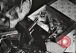 Image of Items in car of Clyde Barrow and Bonnie Parker Arcadia Louisiana USA, 1934, second 7 stock footage video 65675063769