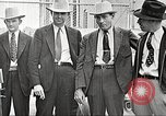 Image of Clyde Barrow and Bonnie Parker Dallas Texas USA, 1934, second 2 stock footage video 65675063770