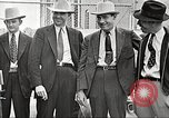 Image of Clyde Barrow and Bonnie Parker Dallas Texas USA, 1934, second 5 stock footage video 65675063770