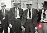 Image of Clyde Barrow and Bonnie Parker Dallas Texas USA, 1934, second 11 stock footage video 65675063770