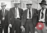 Image of Clyde Barrow and Bonnie Parker Dallas Texas USA, 1934, second 12 stock footage video 65675063770