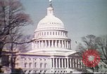 Image of Federal Bureau of Investigation Headquarters Washington DC USA, 1977, second 7 stock footage video 65675063772
