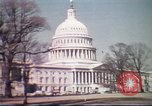 Image of Federal Bureau of Investigation Headquarters Washington DC USA, 1977, second 8 stock footage video 65675063772