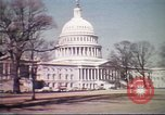 Image of Federal Bureau of Investigation Headquarters Washington DC USA, 1977, second 9 stock footage video 65675063772