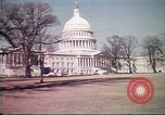 Image of Federal Bureau of Investigation Headquarters Washington DC USA, 1977, second 11 stock footage video 65675063772