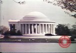 Image of Federal Bureau of Investigation Headquarters Washington DC USA, 1977, second 12 stock footage video 65675063772