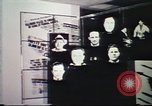 Image of Federal Bureau of Investigation United States USA, 1977, second 9 stock footage video 65675063773
