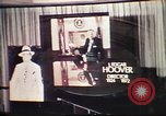 Image of John Edgar Hoover building Washington DC USA, 1977, second 2 stock footage video 65675063774