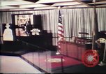 Image of John Edgar Hoover building Washington DC USA, 1977, second 6 stock footage video 65675063774