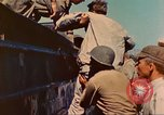 Image of 5th Marine Division Iwo Jima, 1945, second 9 stock footage video 65675063794
