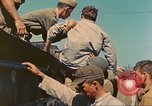 Image of 5th Marine Division Iwo Jima, 1945, second 11 stock footage video 65675063794