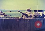 Image of United States Marines Okinawa Red Beach, 1945, second 12 stock footage video 65675063802