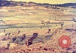 Image of United States Marines Okinawa Red Beach, 1945, second 11 stock footage video 65675063804
