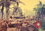 Image of 77th Infantry Division Guam Mariana Islands, 1944, second 6 stock footage video 65675063808