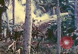 Image of 77th Infantry Division Guam Mariana Islands, 1944, second 11 stock footage video 65675063809