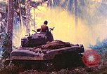 Image of 77th Infantry Division New Britain Papua New Guinea, 1944, second 12 stock footage video 65675063810