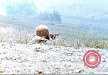 Image of 6th Marine Division machine guns Okinawa Ryukyu Islands, 1945, second 7 stock footage video 65675063817