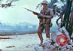 Image of 6th Marine Division Naha Okinawa Ryukyu Islands, 1945, second 8 stock footage video 65675063819