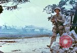 Image of 6th Marine Division Naha Okinawa Ryukyu Islands, 1945, second 11 stock footage video 65675063819