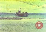 Image of 6th Tank Battalion Naha Okinawa Ryukyu Islands, 1945, second 1 stock footage video 65675063822
