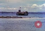 Image of 6th Tank Battalion Naha Okinawa Ryukyu Islands, 1945, second 4 stock footage video 65675063822