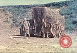 Image of 6th Tank Battalion Okinawa Ryukyu Islands, 1945, second 9 stock footage video 65675063823